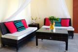 Deluxe Family Suites - Kaplanis House Neos Marmaras