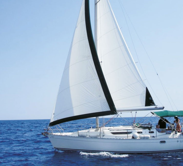 Sailing Cruises from Neos Marmaras