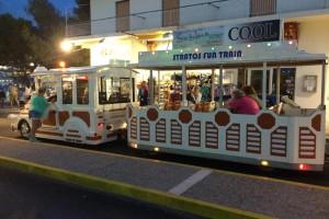 Stratos Fun Train